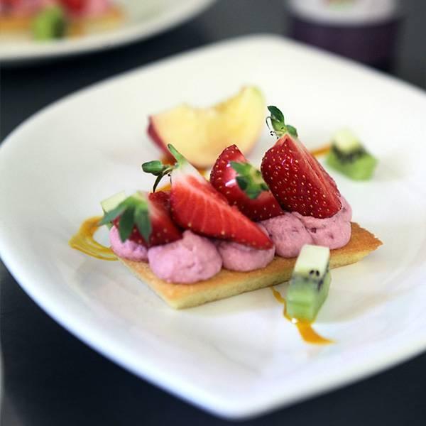 Le Restaurant - Mas de Baumes - Ferrières-les-Verreries